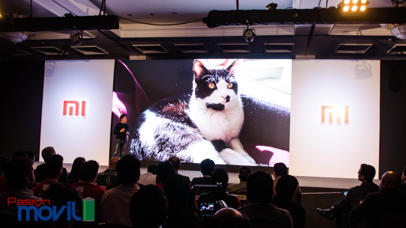 Marca Presentacion Xiaomi en Mexico-20