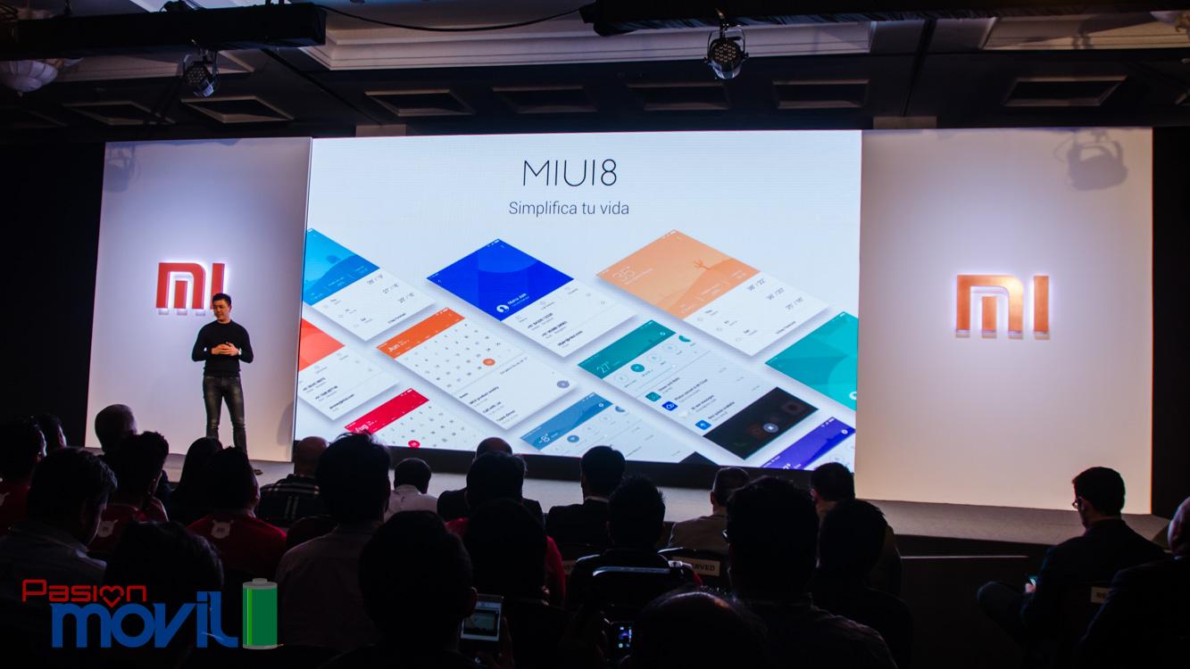 Marca Presentacion Xiaomi en Mexico-23