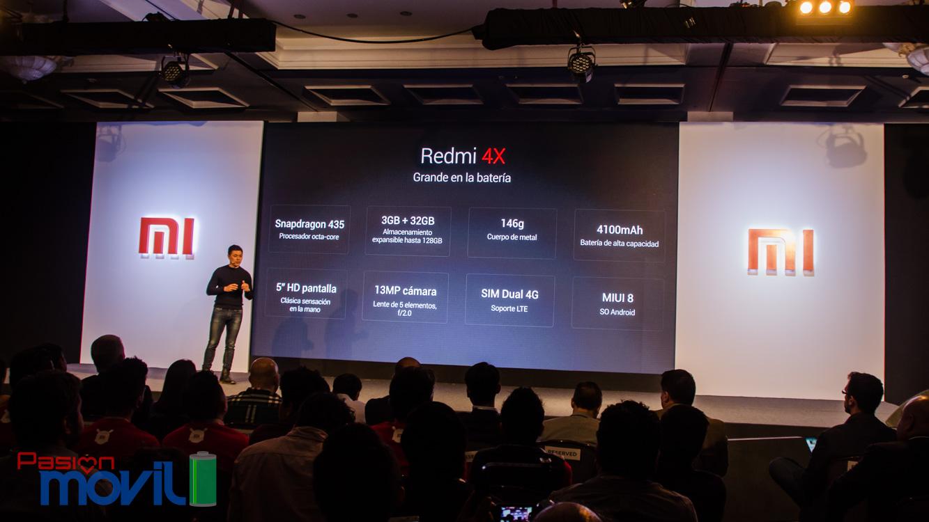 Marca Presentacion Xiaomi en Mexico-24