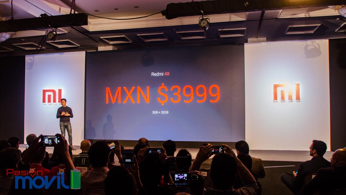 Marca Presentacion Xiaomi en Mexico-25