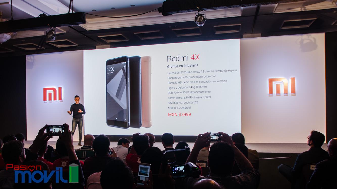 Marca Presentacion Xiaomi en Mexico-26