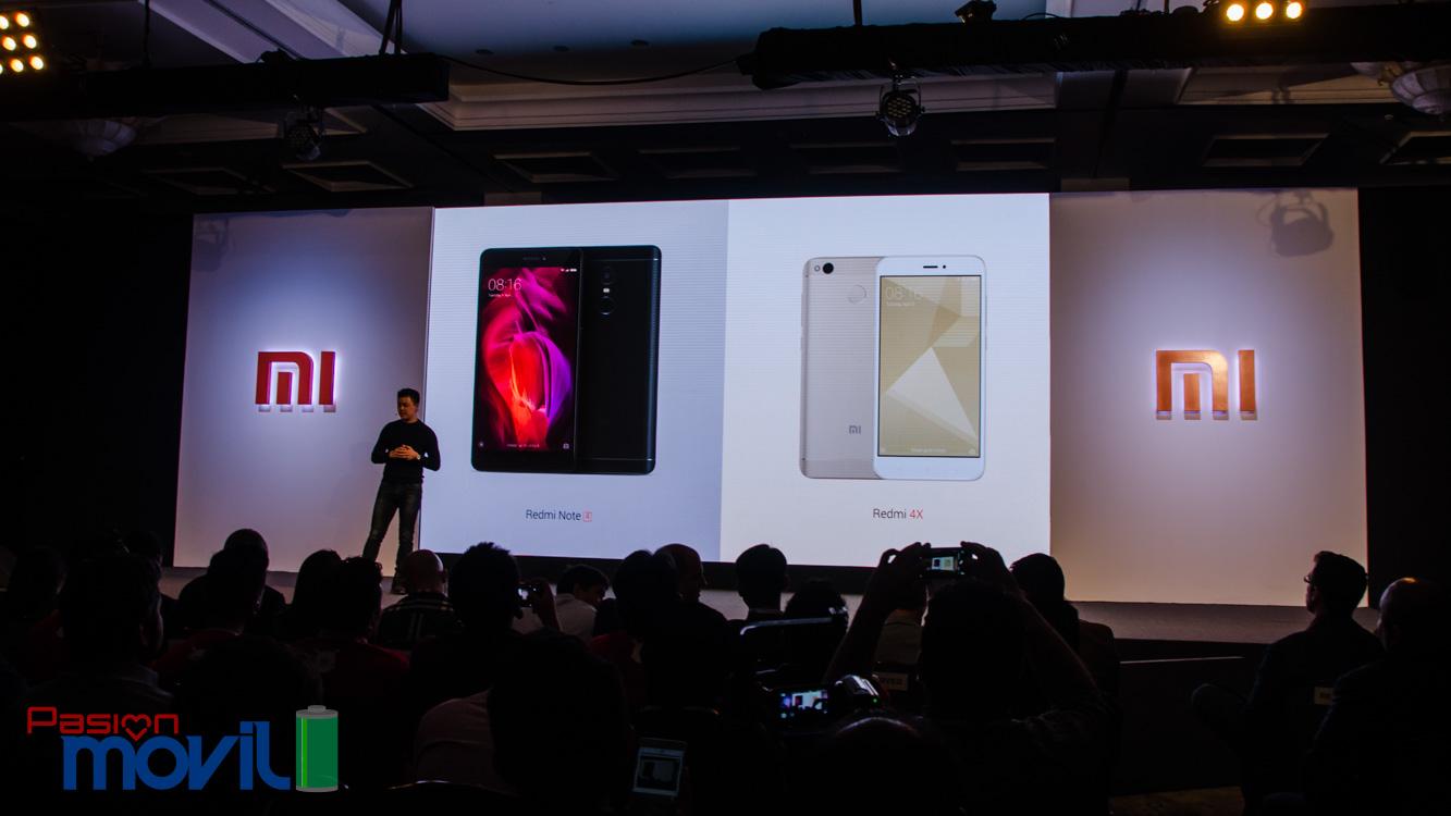 Marca Presentacion Xiaomi en Mexico-27