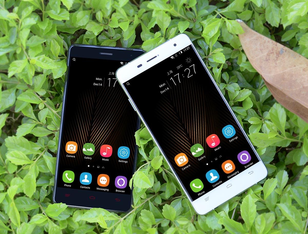 Oukitel tiene unos smartphones bastantes atractivos