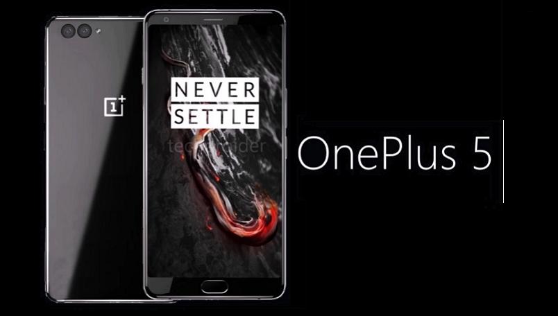 ¿Cómo lucirá el OnePlus 5? Es todavía una incognita