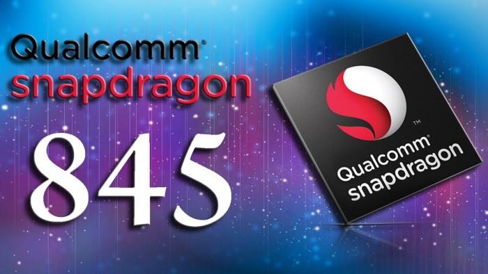 Siguen los rumores sobre el Snapdragon 845