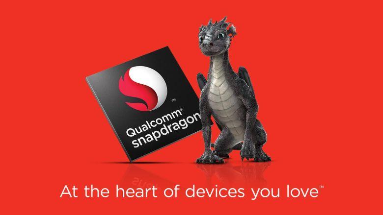 Snapdragon 845 llegará en 2018