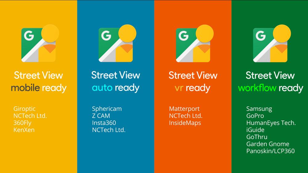 STreet-View-Google