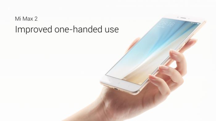 Xiaomi-Mi-Max-2 manos