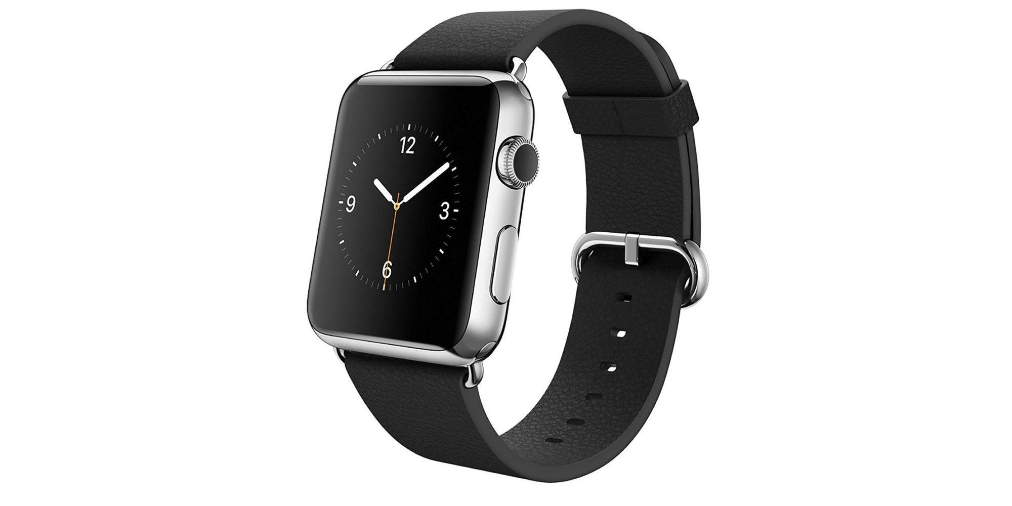 apple-watch-1 generacion extiende garantia