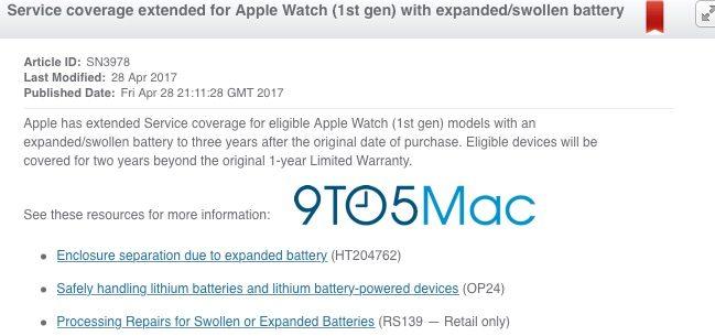 apple-watch-bateria extendida 3 anios