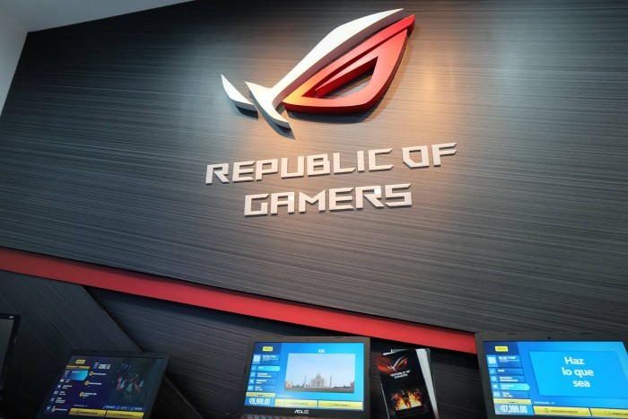 asus store mx rog pc