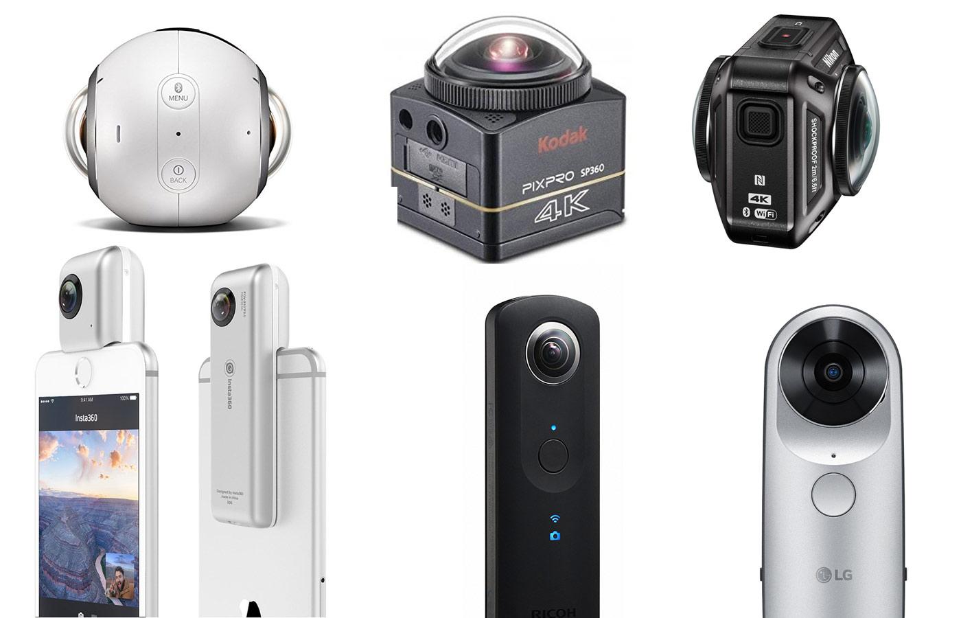 Este año llegarán las primeras cámaras certificadas por Google Street View Ready