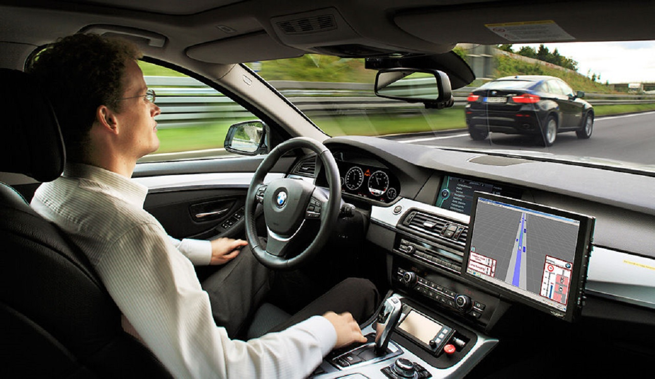 Samsung comenzará pruebas en entornos reales de sus vehículos autónomos