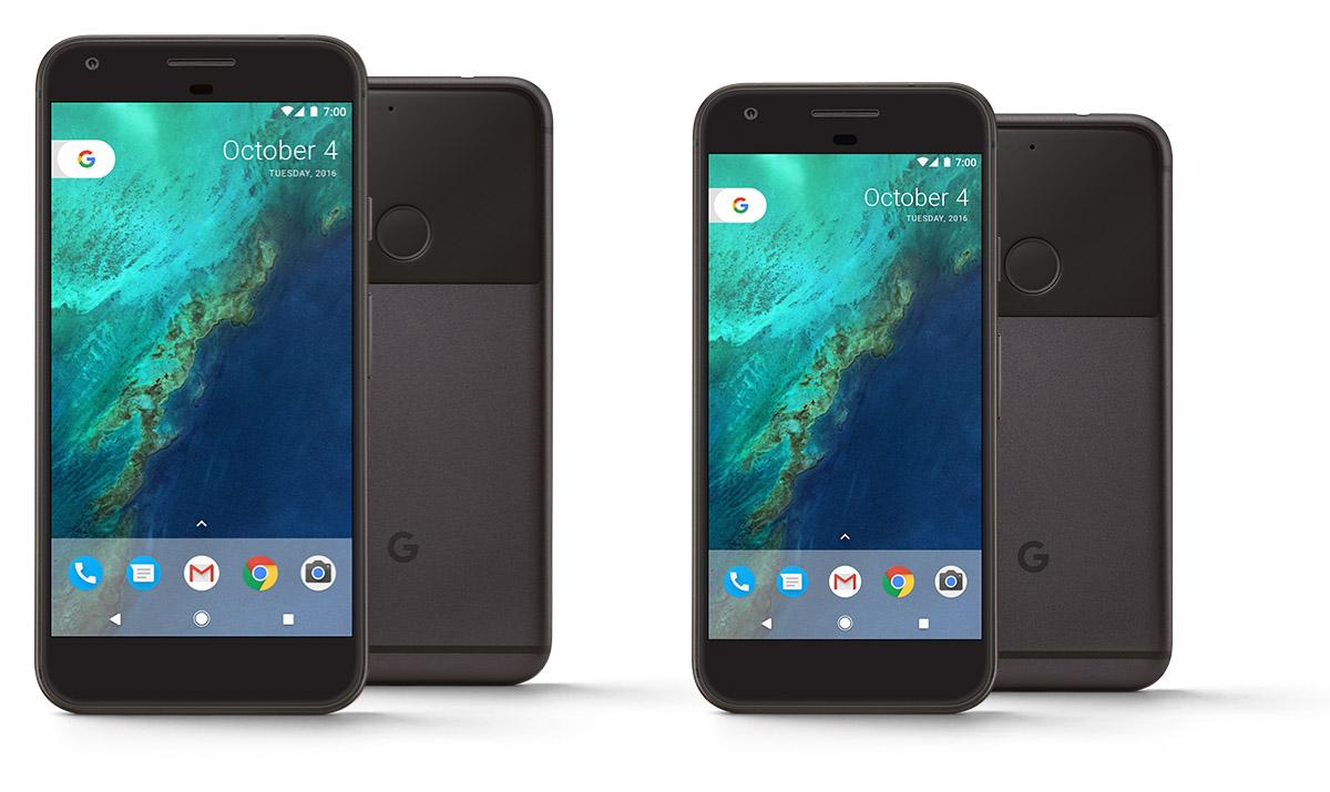 Google Pixel 3 podrían ser fabricados por una compañía diferente a LG