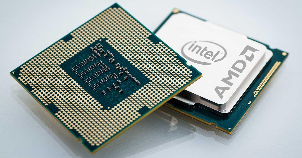 Ya se vienen los Kaby Lake con gráficos AMD Radeon