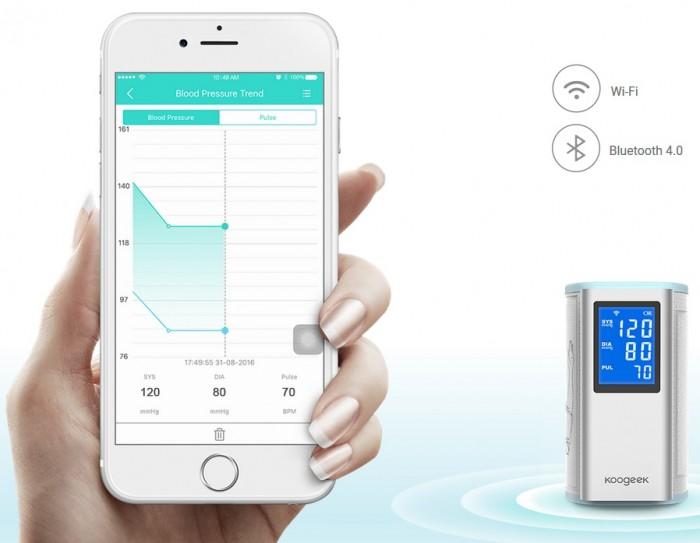 koogeek-bp2-monitor-ritmo-cardiago-presion-arterial