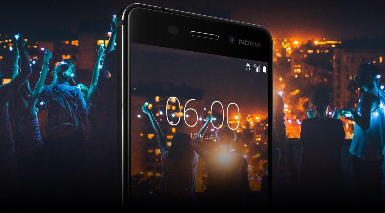 Nokia 6 viene a posicionarse como el móvil más potente de la nueva compañía