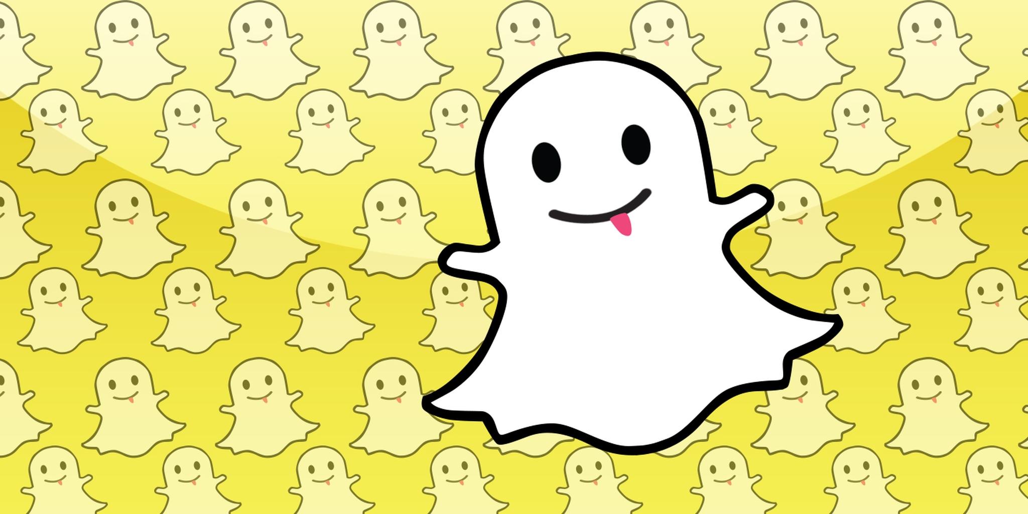 Snapchat no está logrando un crecimiento tan solido como Stories