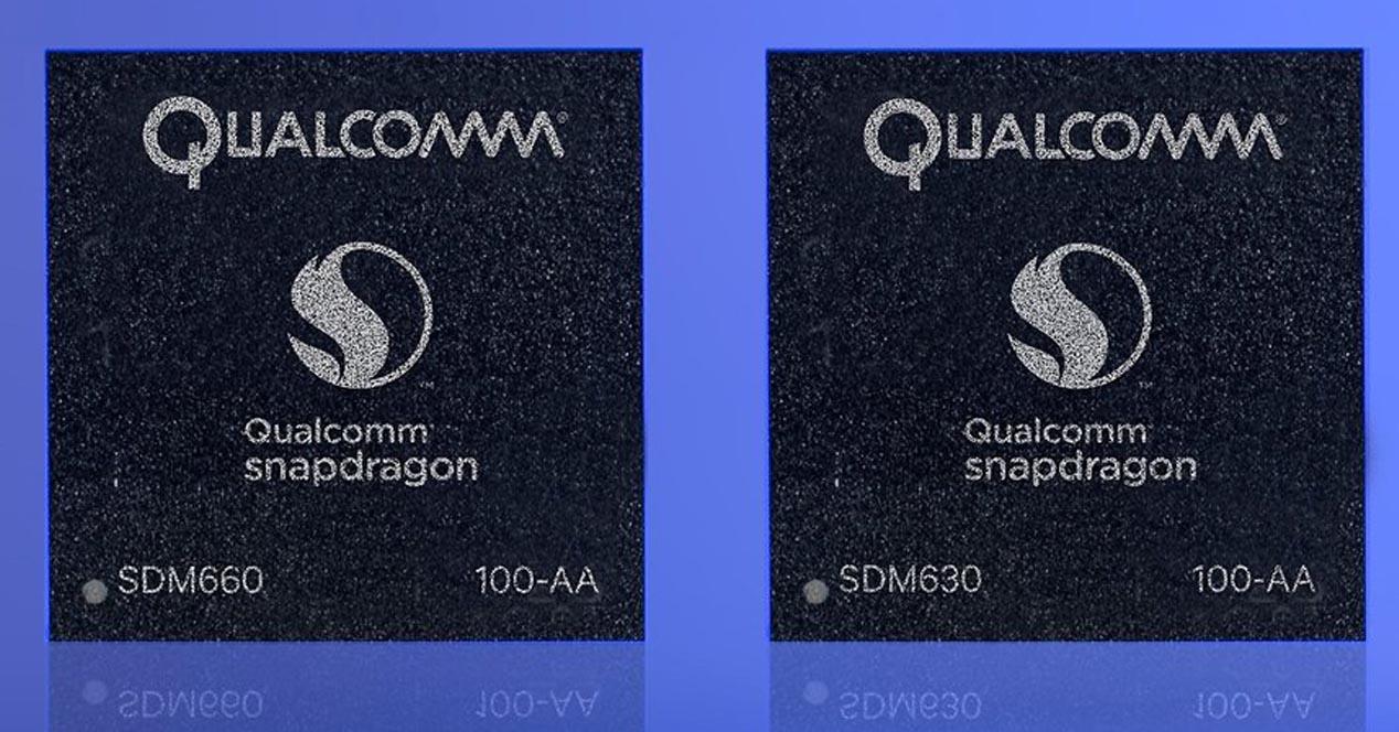 Qualcomm presenta sus nuevos SoCs de gama media