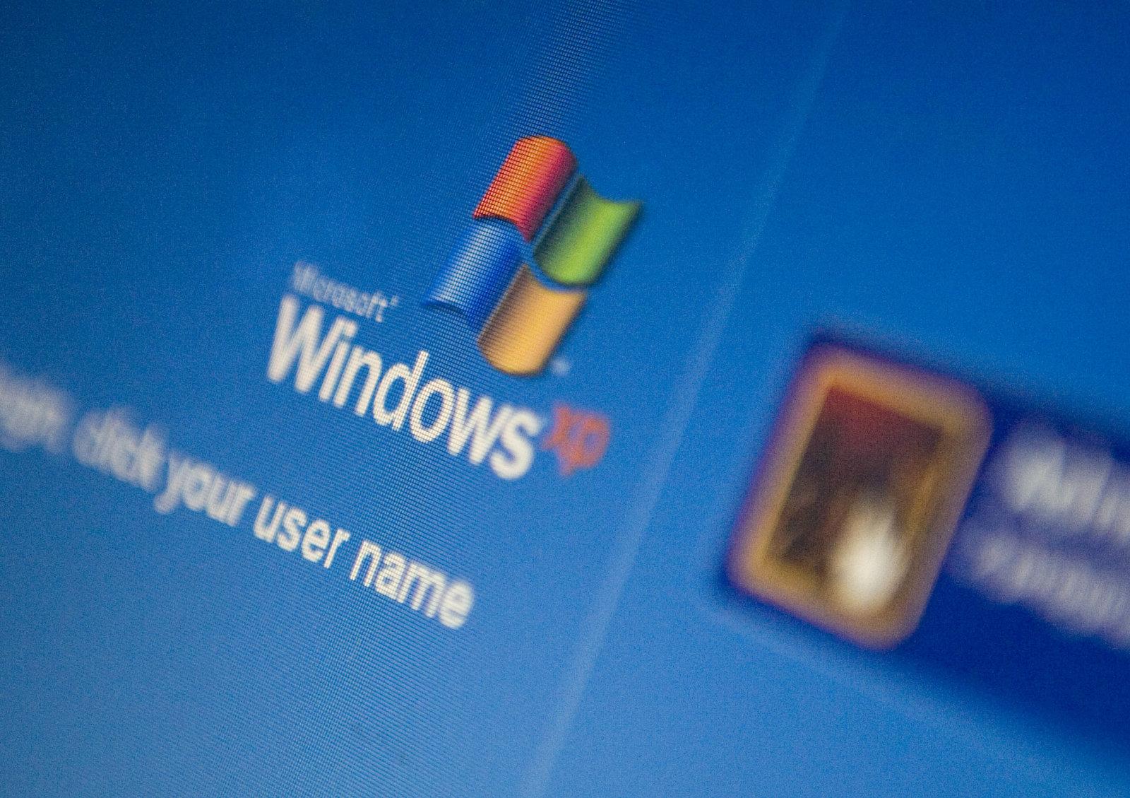 Windows XP vuelve a recibir una actualización 3 años después de haber finalizado su soporte