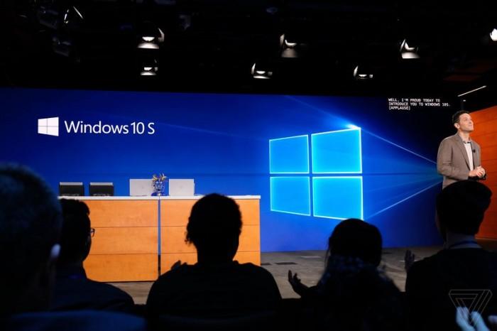 windows10s contra chrome os