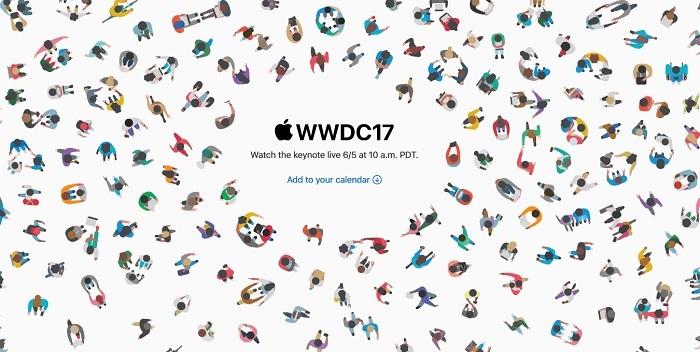 wwdc17 streaming  6 mayo 12 am mx