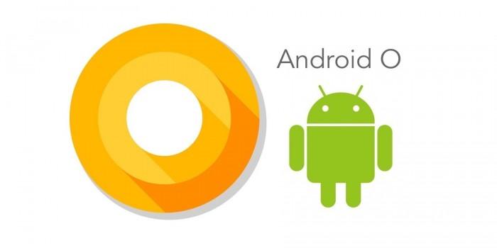 Android-O-Logo