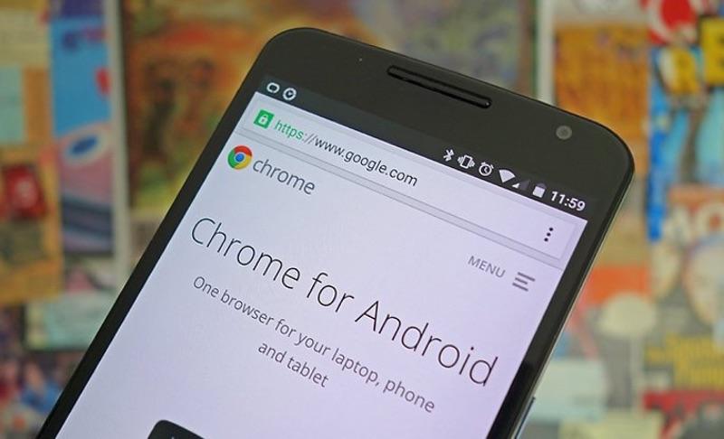 Chrome para Android tendrá una función esperada