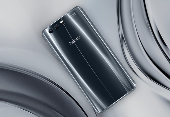Honor-9-gris-back