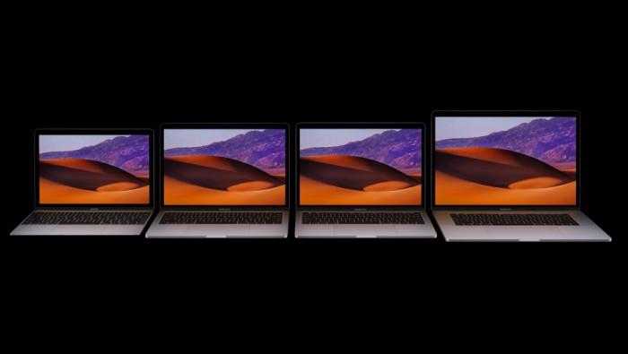 MacBook pro modelos