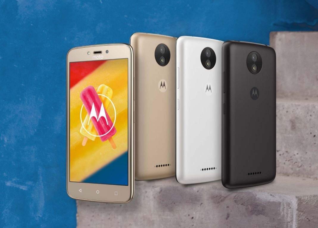 Motorola estrena nuevos equipos en México