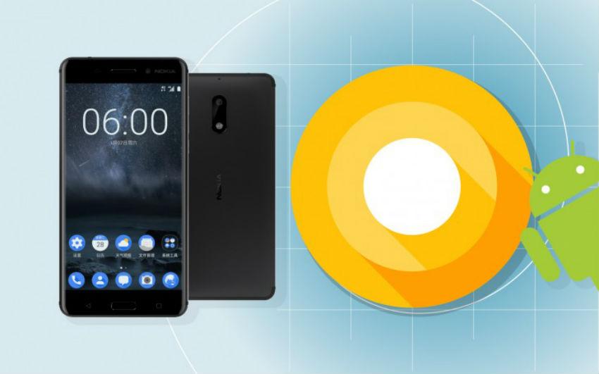 Hasta el Nokia 3 más económico tendrá Android O
