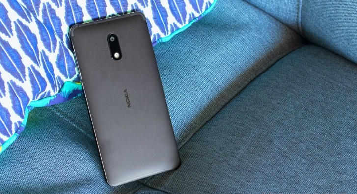El Nokia 6 está cerca de llegar a América