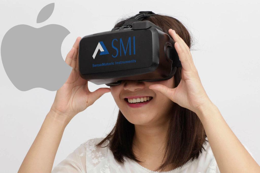 Apple buscará introducirse al mercado de Realidad Aumentada