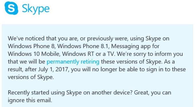 Skype-adios-windows-smartphones