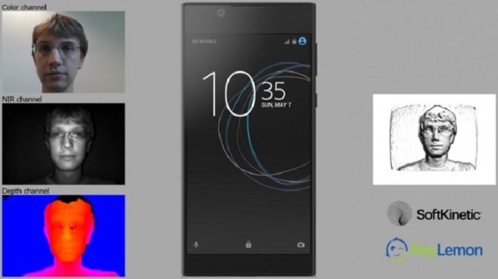 Sony-3d-reconocimiento-facial