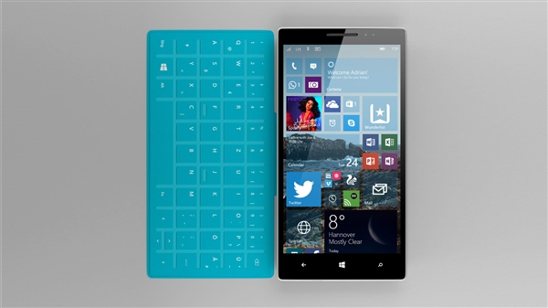 Surface-Mobile
