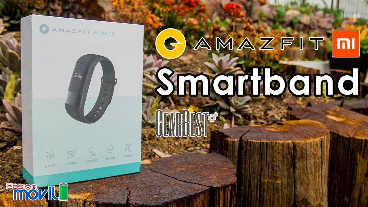 Xiaomi te presenta la mejor pulsera para uso médico