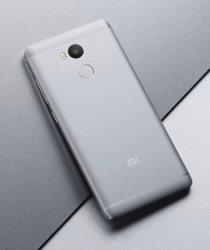 Xiaomi-Redmi-4-Pro-plata-ofertas-geekbuying