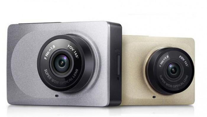 Xiaomi-Yi-Xiaoyi-Smart-Car-DVR-WiFi-Dash-Camera