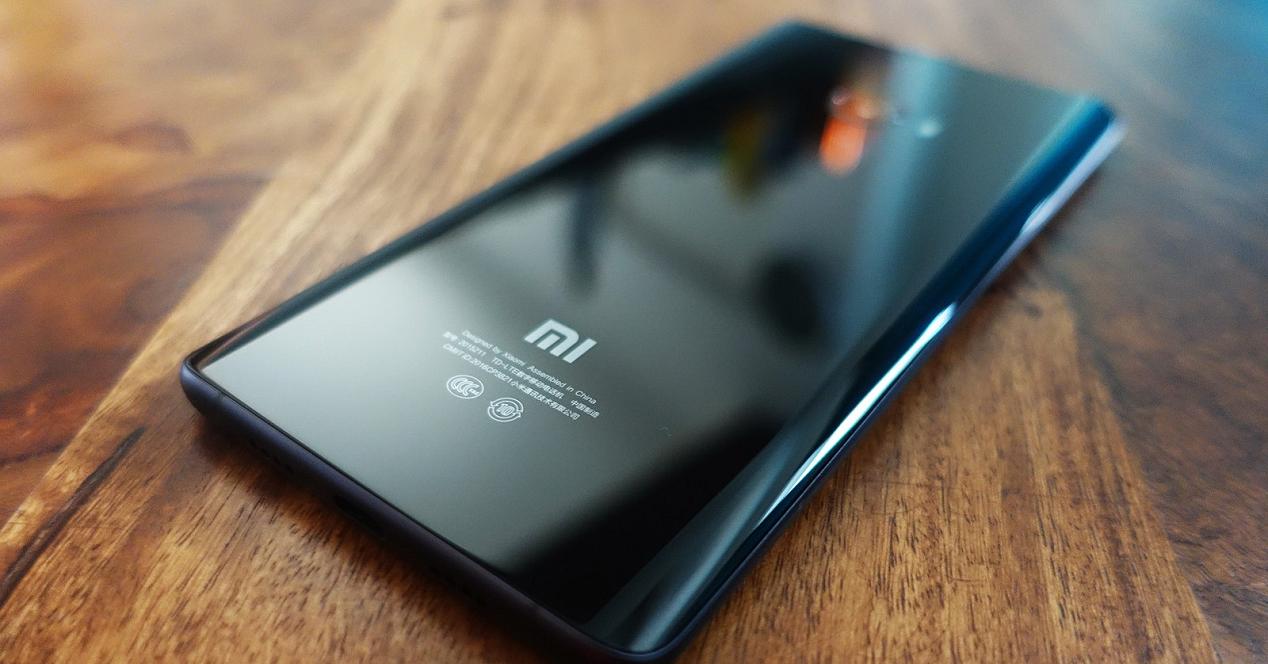 XiaomiMi6