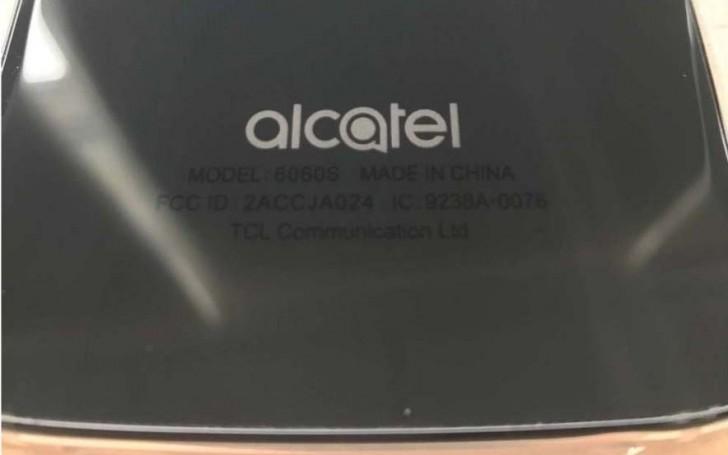 alcatel Idol 5_fotos filtradas 2