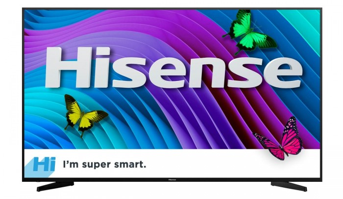 hisense-H6-smart-tv