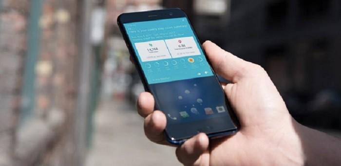 HTC U11 es realmente un móvil espectacular