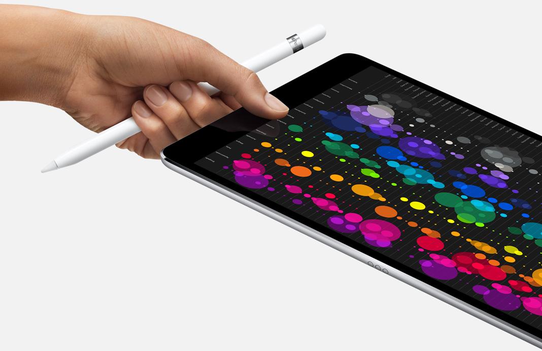 iPad Pro 2017 lanzamiento