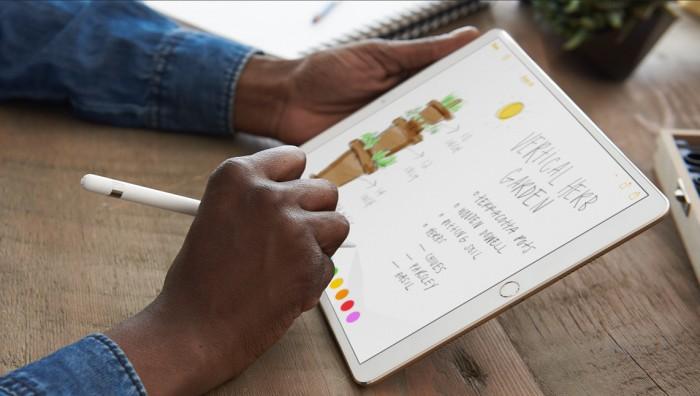 iPad Pro soportará contenido en HDR con lo último de iOS