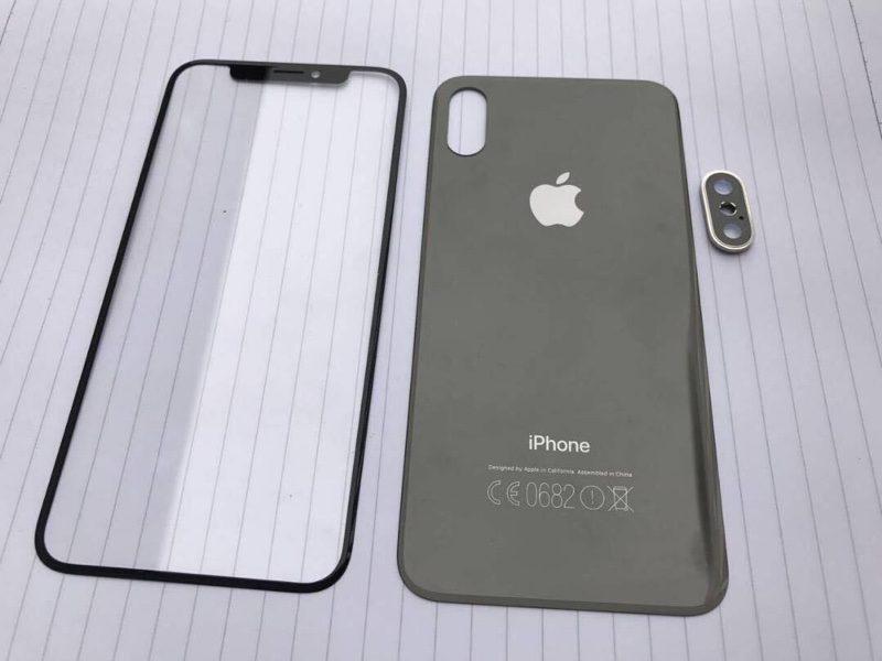 iphone 8-paneles