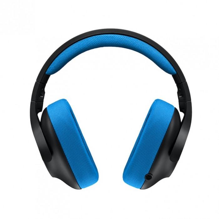 logitech-g233 azul