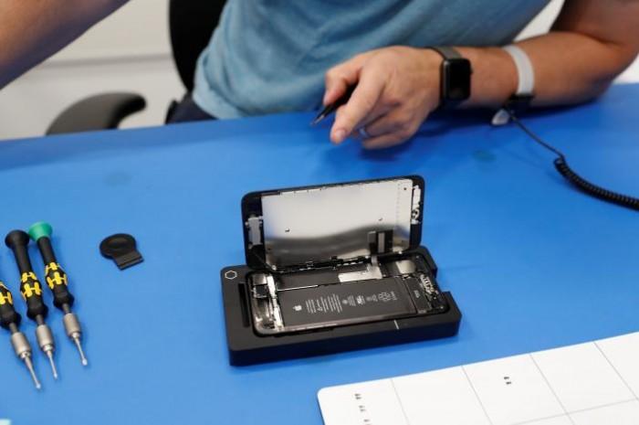 reparar-pantalla-iphone-herramientas