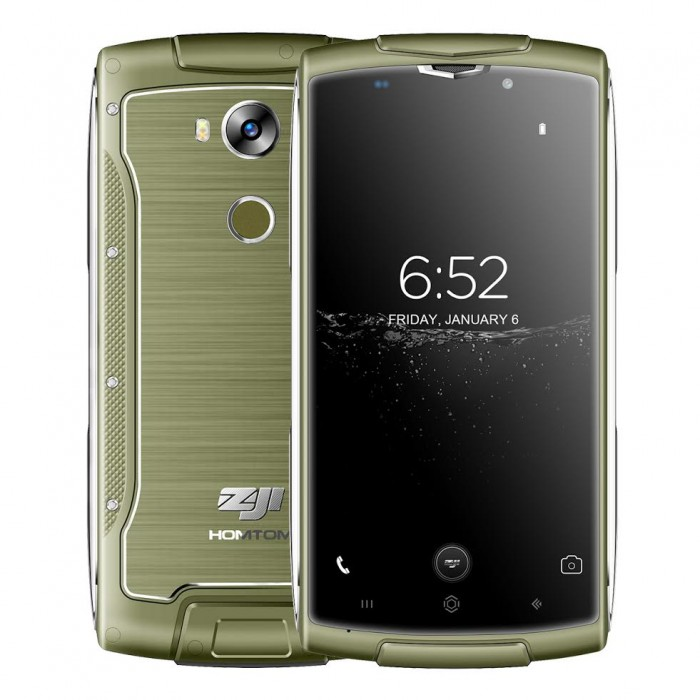zoji-z7-verde